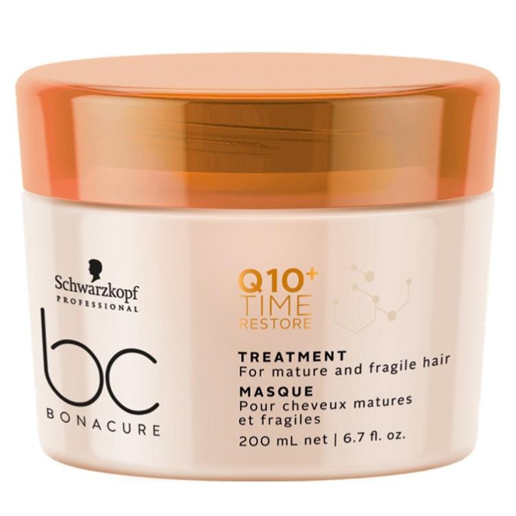 Masque BC Time Restore Q10+ Schwarzkopf 200 ML