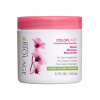 Masque ColorLast Biolage Matrix 150 ML