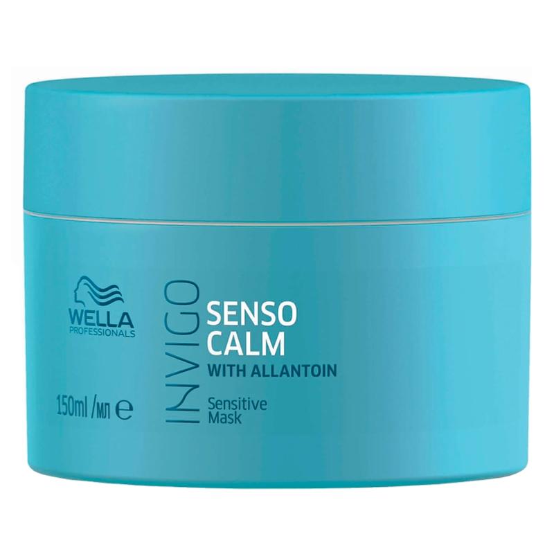 Masque Senso Calm Invigo Wella 150 ML