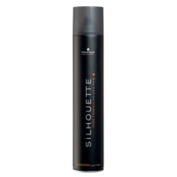 Spray Ultra Fort Silhouette Schwarzkopf 750 ML