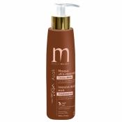 Masque Ultra-Réparateur Cheveux Défrisés Azali Mulato 200 ML