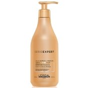 Shampoing Absolut Repair Gold 500 ML