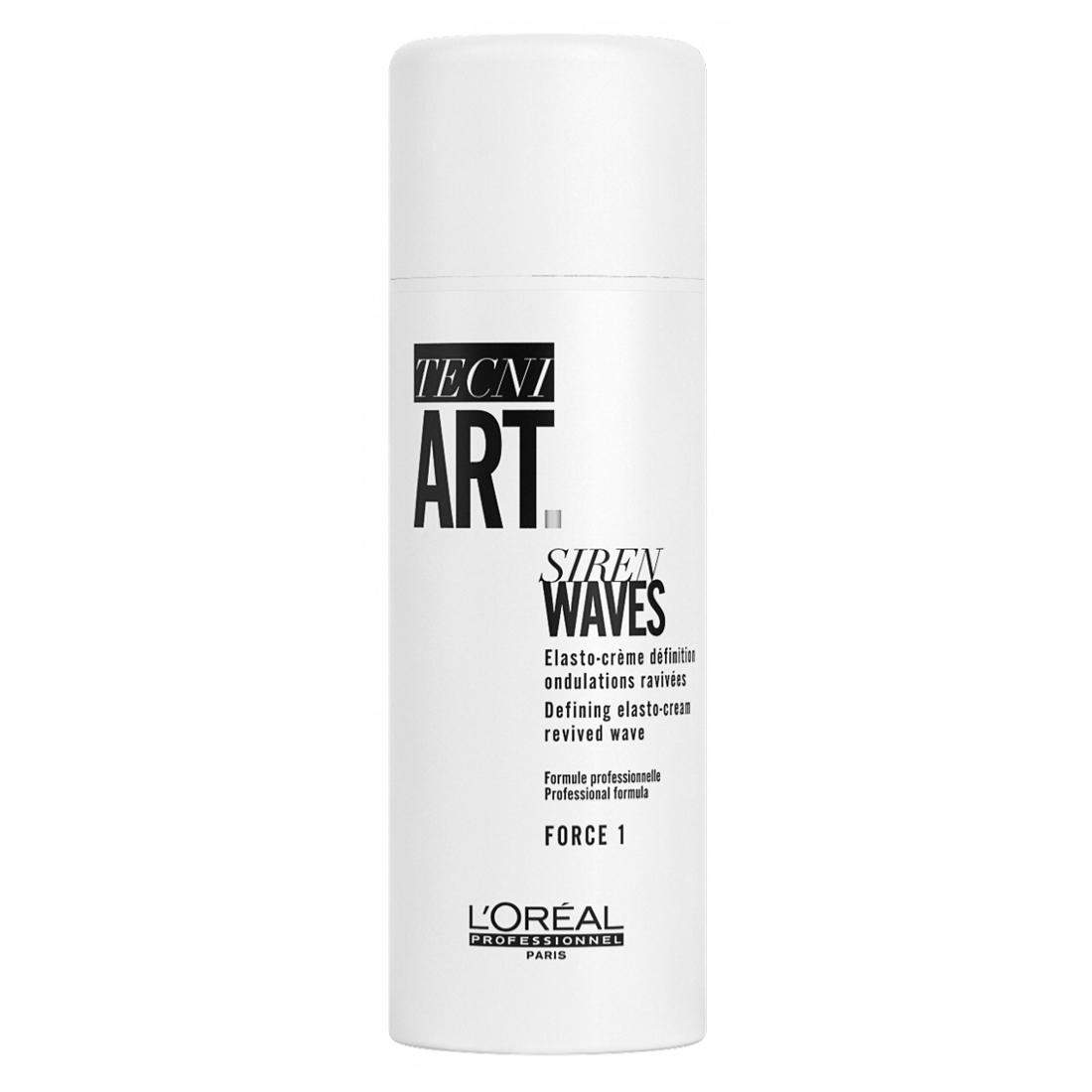 Tecni Art Siren Waves 150 ML