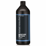 Conditioner Total Results Moisture me Rich Matrix 1 L
