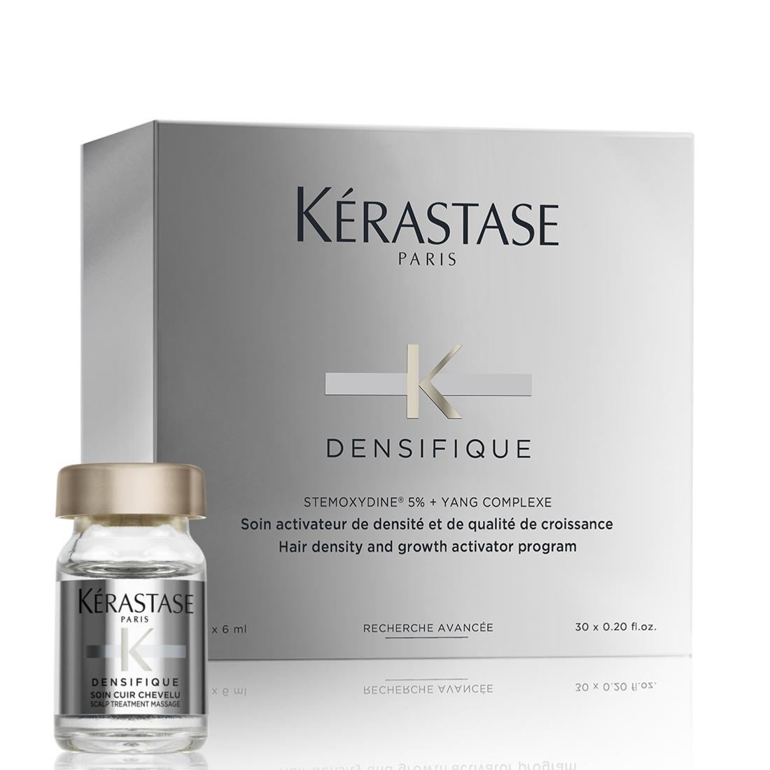Cure Densifique Femme Kérastase 30x6ML