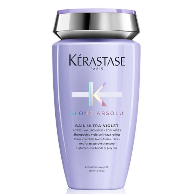 Bain Ultra-Violet Blond Absolu Kérastase 250 ML