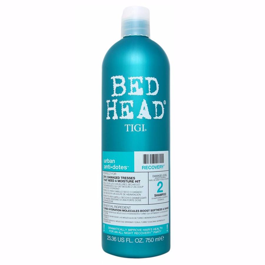 Recovery Shampoing Tigi Bed Head 750 ML
