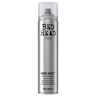 Laque Hard Head - Tigi Bed Head 385 ML