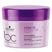 Masque BC Keratin Smooth Perfect Schwarzkopf 200 ML