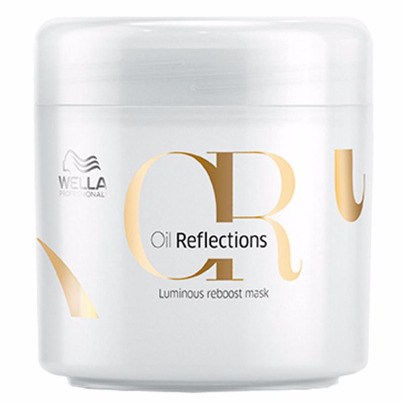 Masque Oil Reflections Wella 150 ML