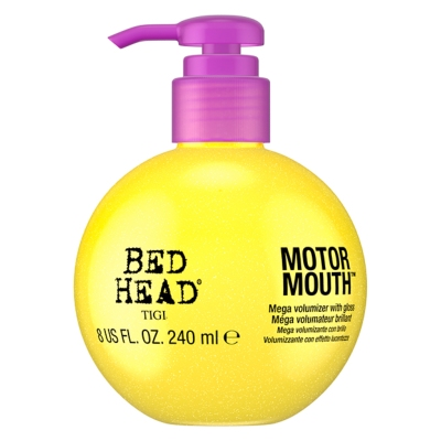Motor Mouth Tigi Bed Head 240 ML
