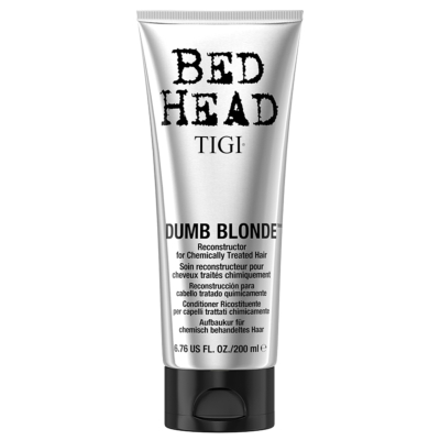 Soin Reconstructeur Dumb Blonde Tigi Bed Head 200 ML