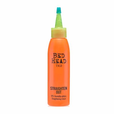 Straighten Out Tigi Bed Head 120 ML