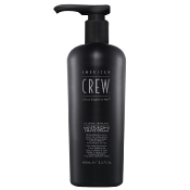 Moisturizing Shave Cream American Crew 450 ML