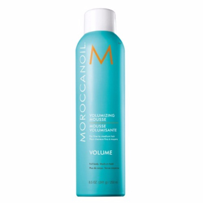 Mousse Volumatrice Moroccanoil 250 ML