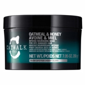 Masque Oatmeal & Honey Tigi Catwalk 200 G