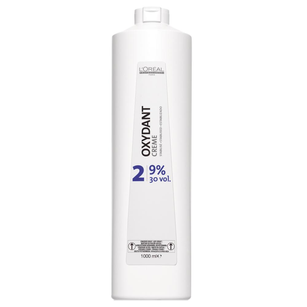 Oxydant L'Oréal Professionnel 30 Vol 1 Litre