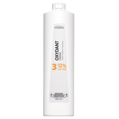 Oxydant L'Oréal Professionnel 40 Vol 1 litre