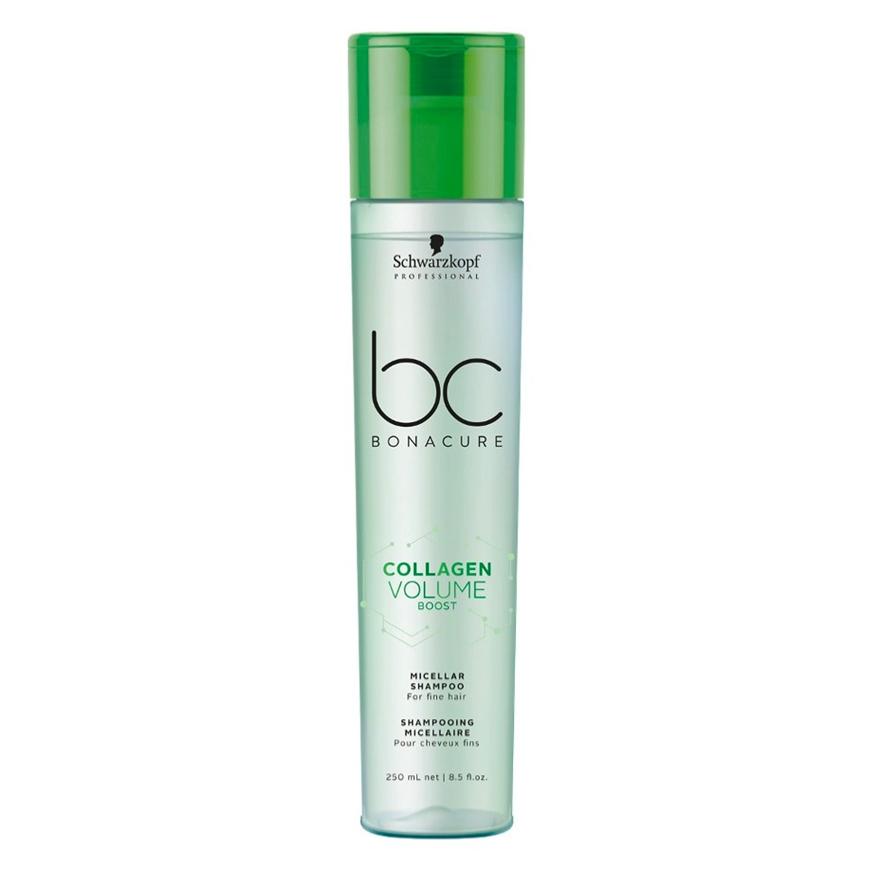 Shampoing BC Collagen Volume Boost Schwarzkopf 250 ML