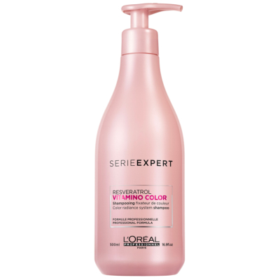 Shampoing Vitamino Color 500 ML