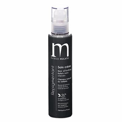Soin Repigmentant Noir D'Aniline Mulato 200 ML