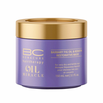 Masque BC Oil Miracle Barbary Fig Schwarzkopf 150 ML