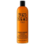 Shampoing Colour Goddess Tigi Bed Head 750 ML