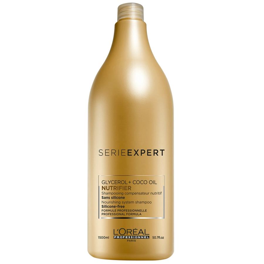 Shampoing Nutrifier L'Oréal Professionnel 1500 ML