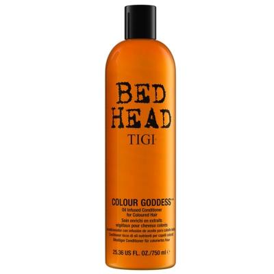 Conditioner Colour Goddess Tigi Bed Head 750 ML
