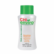 Smoothing Treatment Cheveux Fins Enviro CHI 59 ML