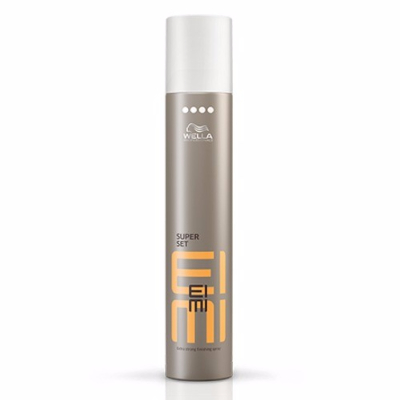 EIMI Super Set Wella 500 ML