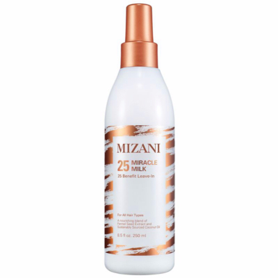 25 Miracle Milk Mizani 250 ML
