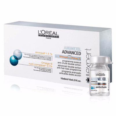 Aminexil Advanced x10 L'Oréal Professionnel