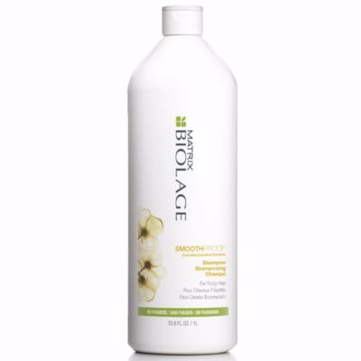 Shampoing SmoothProof Biolage Matrix 1 L
