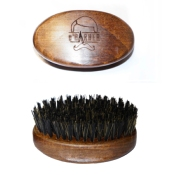 Brosse Barbe et moustache (Petite) O'Barber