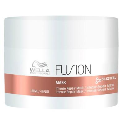 Masque Intense Repair Fusion Wella 150 ML