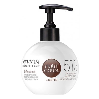 Nutri color creme 513 Marron Glacé Revlon 270 ML