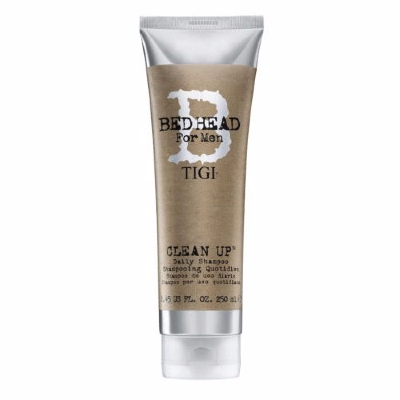 Clean Up Shampoing Daily Tigi Bed Head 250 ML