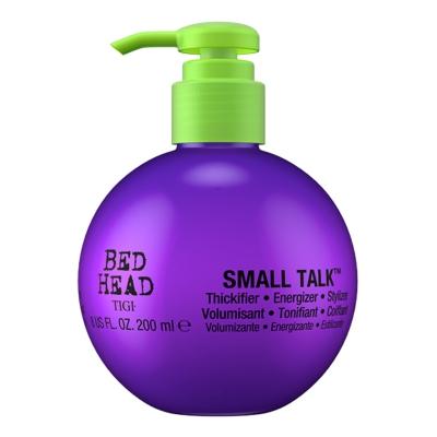 Small Talk Tigi Bed Head 200 ML