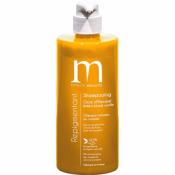 Shampoing Repigmentant Ocre D'Havane Mulato 500 ML