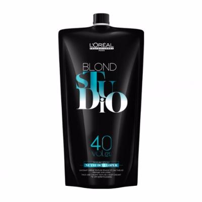 Nutri-Développeur Blond Studio L'Oréal 40v