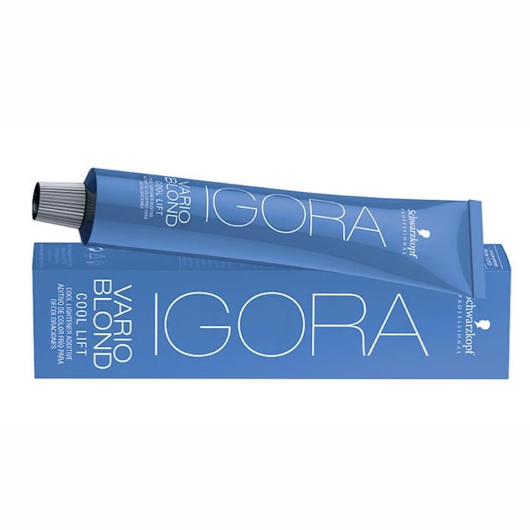 Igora Vario Blond Cool Lift Schwarzkopf 60 ML