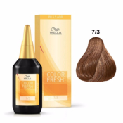 Color Fresh Wella 7/3 Blond Doré 75 ML