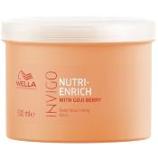 Masque Nutri-Enrich Invigo Wella 500 ML