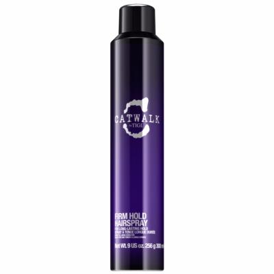 Firm Hold Hairspray Tigi Catwalk 300 ML