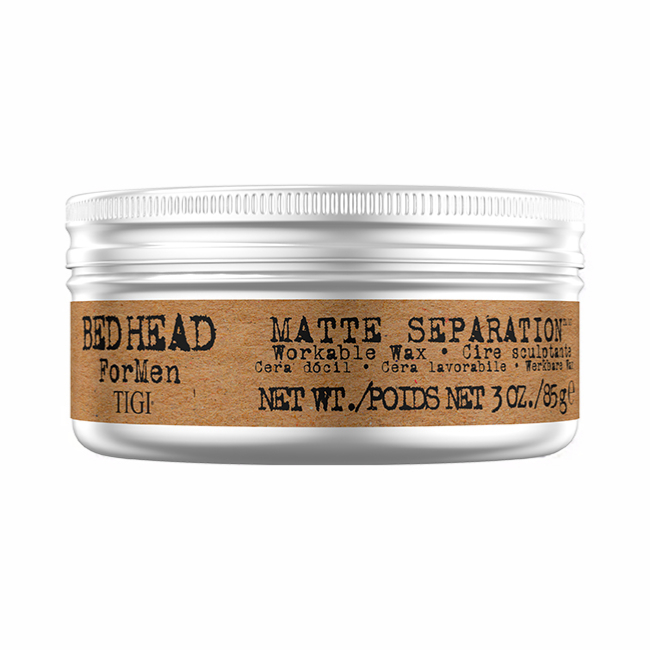 Matte Separation Tigi Bed Head 85 ML