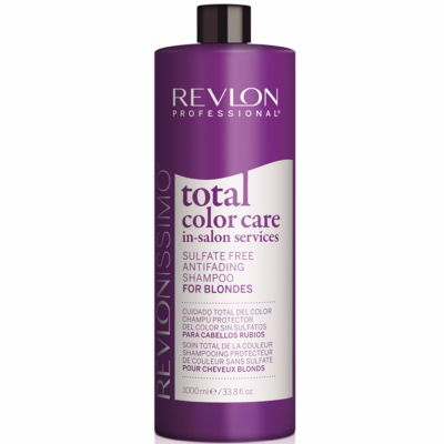Shampoing Total Color Care For Blondes Revlon 1L