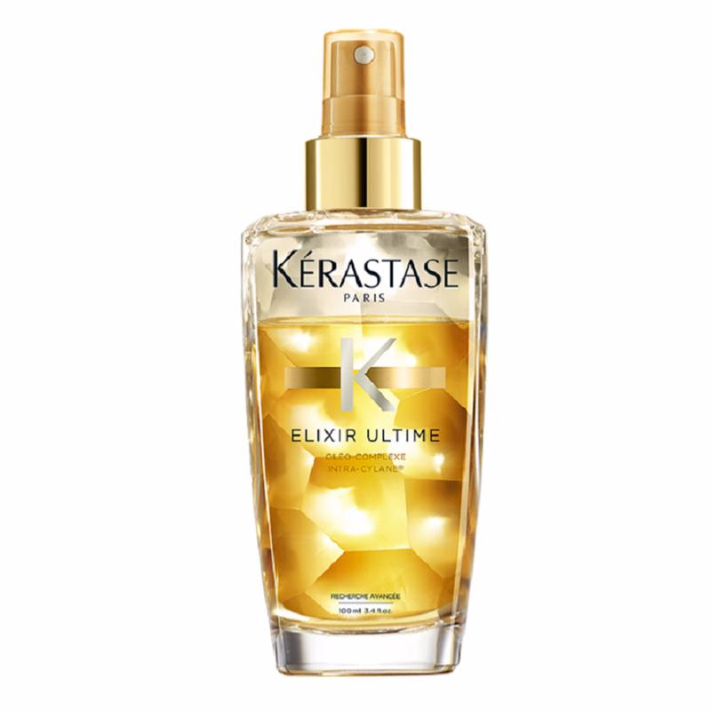 Elixir Ultime Cheveux Fins Kérastase 100 ML