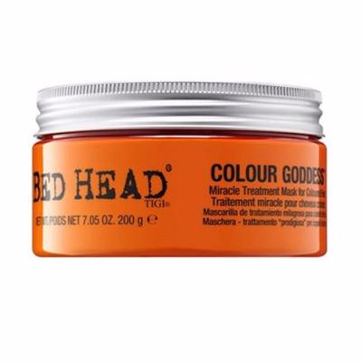 Masque Colour Goddess Tigi Bed Head 200 ML