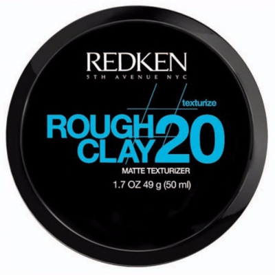 Rough Clay 20 Redken 50 ML